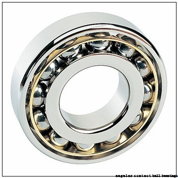 Toyana 7200 B-UD angular contact ball bearings