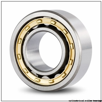 82,55 mm x 190,5 mm x 39,6875 mm  RHP MRJ3.1/4 cylindrical roller bearings