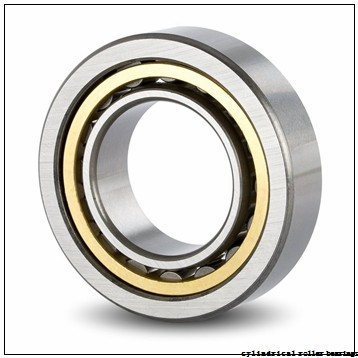 95 mm x 200 mm x 67 mm  NACHI NUP 2319 E cylindrical roller bearings