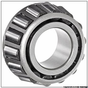 20 mm x 47 mm x 12,5 mm  NSK R20-11XS-A tapered roller bearings
