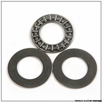 NKE K 81111-TVPB thrust roller bearings