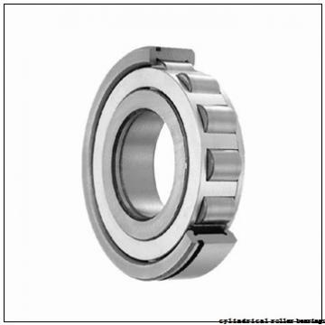 90 mm x 140 mm x 37 mm  NKE NCF3018-V cylindrical roller bearings
