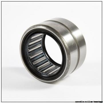 32 mm x 52 mm x 21 mm  IKO NA 49/32U needle roller bearings