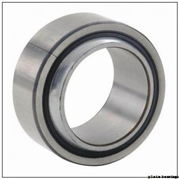 114,3 mm x 196,85 mm x 119,17 mm  SKF GEZH408ES plain bearings