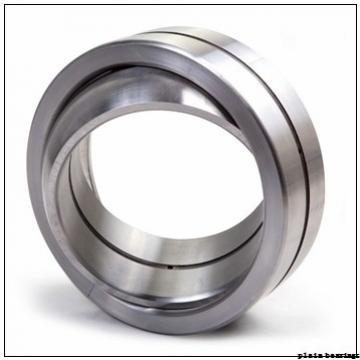 LS SAJK10C plain bearings