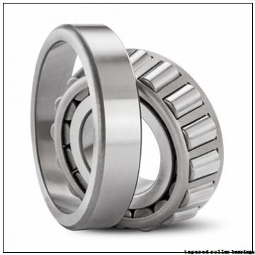 70 mm x 125 mm x 41 mm  NTN 33214U tapered roller bearings