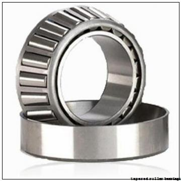 40 mm x 84,138 mm x 21,692 mm  Timken 350/3520 tapered roller bearings