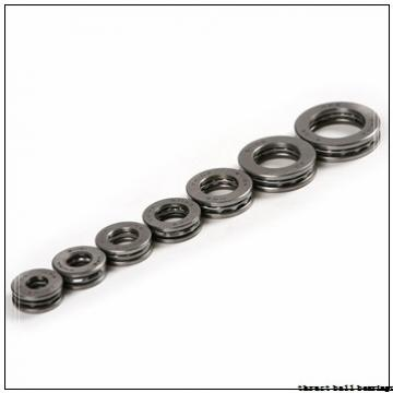AST 51413M thrust ball bearings