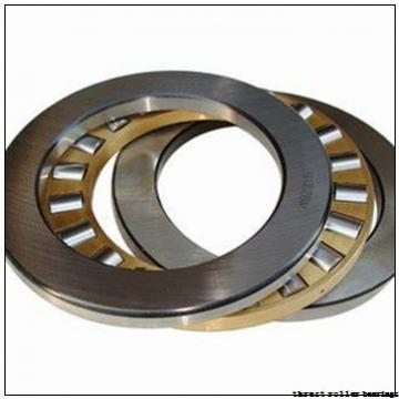 INA AXK1024 thrust roller bearings