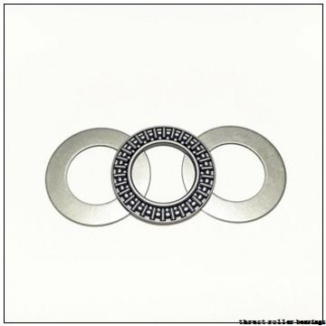 INA RT756 thrust roller bearings