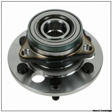 Ruville 5132 wheel bearings