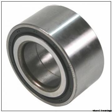 Ruville 6937 wheel bearings