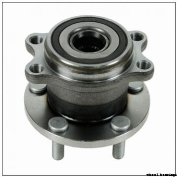 FAG 713678770/713678290 wheel bearings