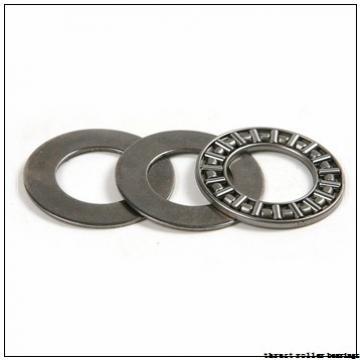 INA RT612 thrust roller bearings