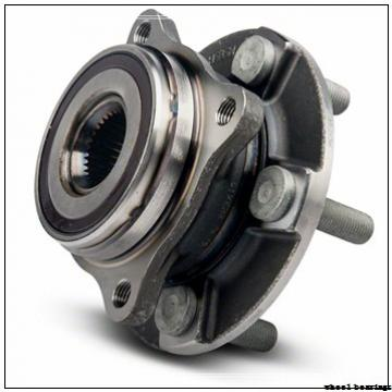 Toyana CX481 wheel bearings