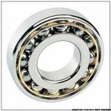 55 mm x 140 mm x 63,5 mm  SIGMA 5411 angular contact ball bearings