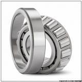 Fersa 15118/15245 tapered roller bearings