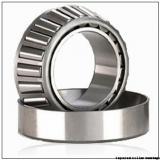Fersa 644/632 tapered roller bearings