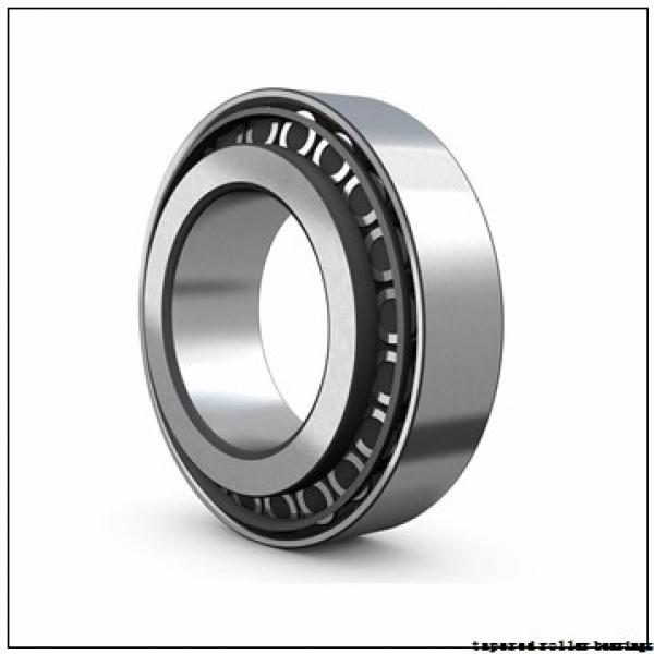 49,982 mm x 107,95 mm x 36,957 mm  Timken 546/532X tapered roller bearings #2 image