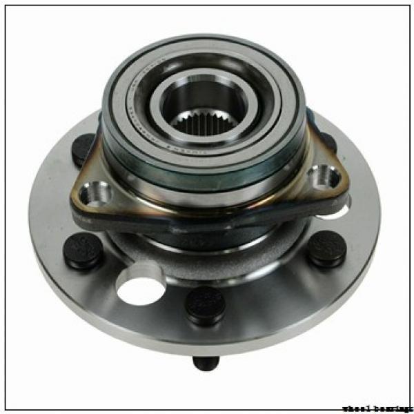 Ruville 5837 wheel bearings #3 image