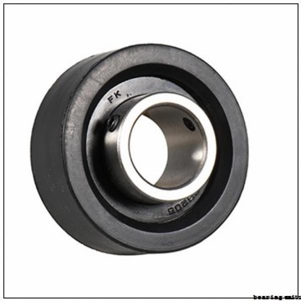 SNR UKPAE206H bearing units #1 image