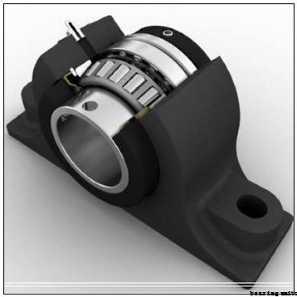 SNR UCFL203 bearing units #2 image