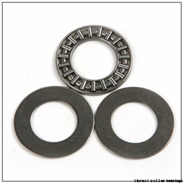 NKE K 81111-TVPB thrust roller bearings #1 image